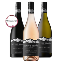 Winestate Winners Trio