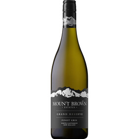 Grand Reserve Pinot Gris 2018